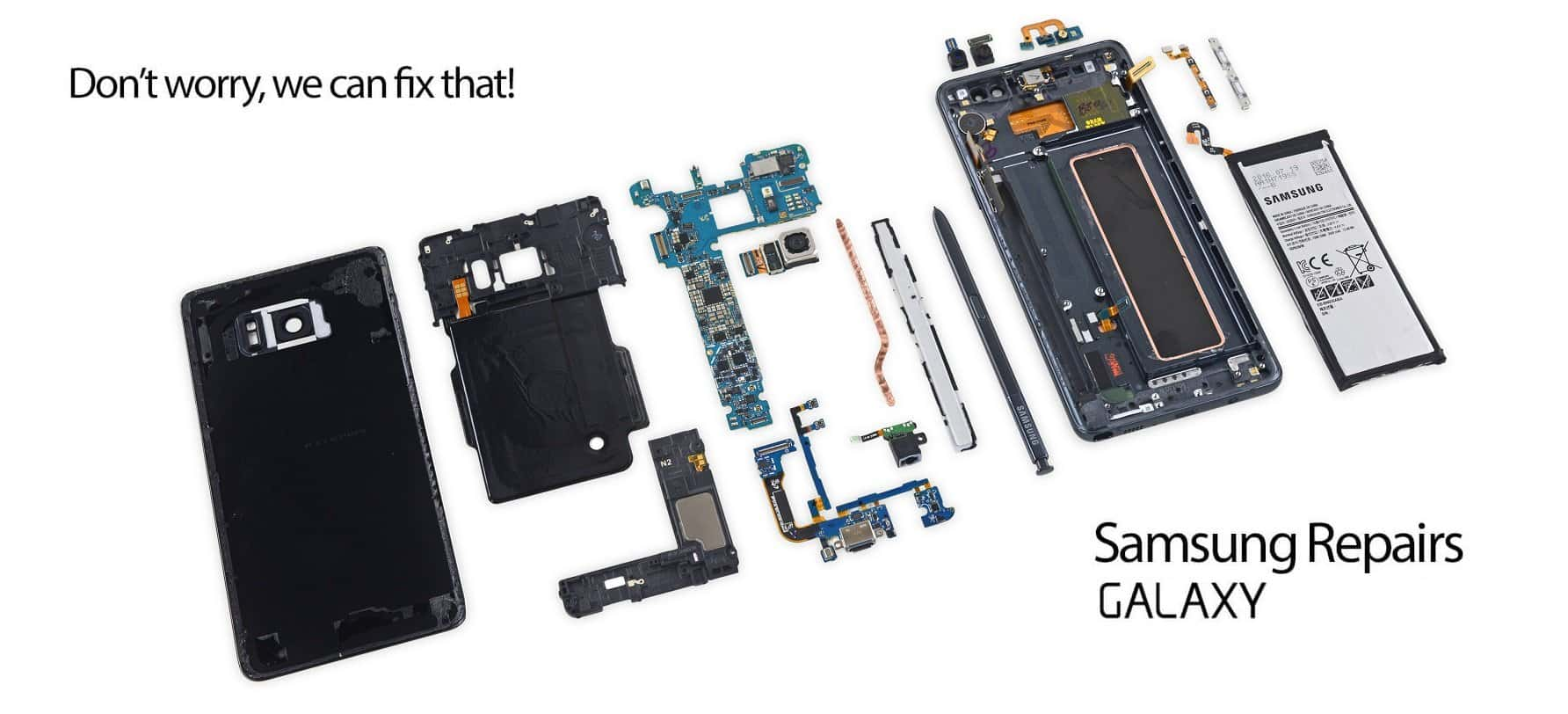 SAMSUNG BATTERY REPLACEMENT | PHONE DOCTOR SINGAPORE
