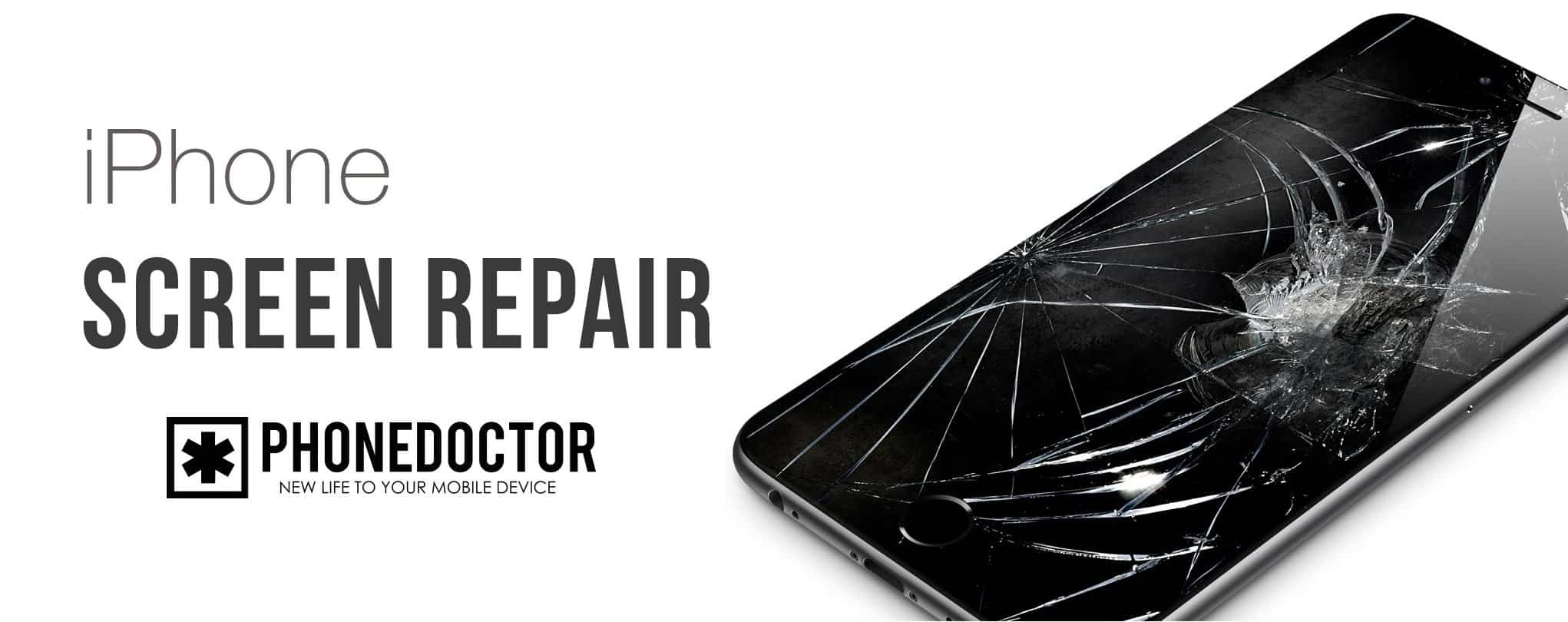 where to repair cracked iphone screen singapore